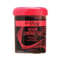 Luster's Pink Design Control Gel 241g, , large