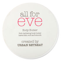 Urban Retreat All For Eve Body Butter 200ml, , large