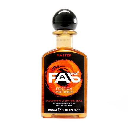 Fab Hair Friction Hair Tonic Master 100ml, , large