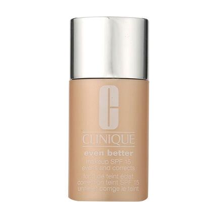 Clinique Even Better Makeup Foundation SPF15 30ml, , large