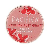 Pacifica Hawaiian Ruby Guava Solid Perfume 10g, , large