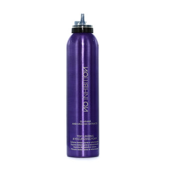 No Inhibition Texturizing & Volumizing Foam 250ml, , large