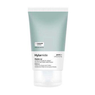 Hylamide Matte 12 Hour Visible Oil Blocker 30ml, , large