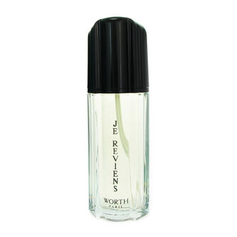 Worth Je Reviens Eau de Toilette Spray 50ml, , large