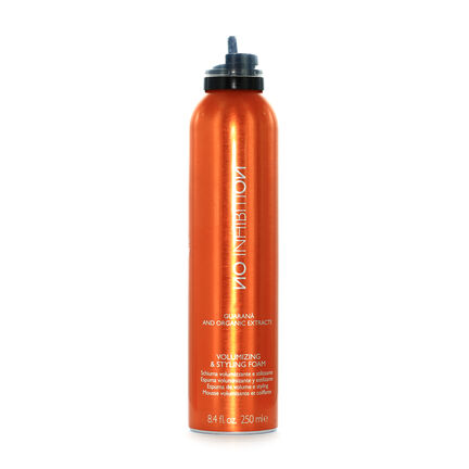No Inhibition Volumizing & Styling Foam 250ml, , large