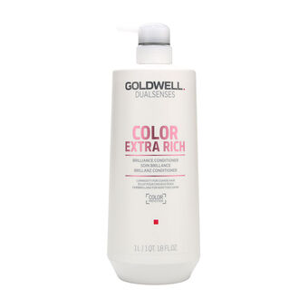 Goldwell Dual Senses Colour Extra Rich Conditioner 1000ml, , large