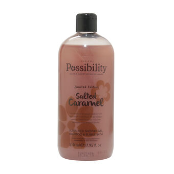 Possibility Salted Caramel 3 in 1 Formulation 510ml, , large