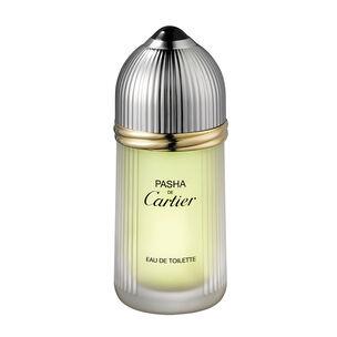 Cartier Pasha de Cartier Eau de Toilette Spray 100ml, 100ml, large