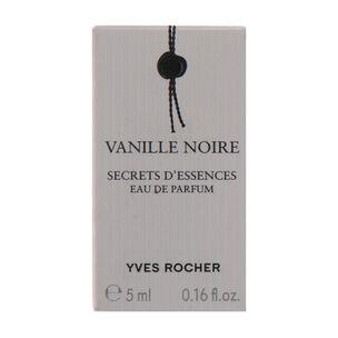 Yves Rocher Secrets D'Essences Vanilla Noire EDPS 5ml, , large