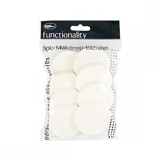 Royal Make Up Blenders 8 pcs, , large