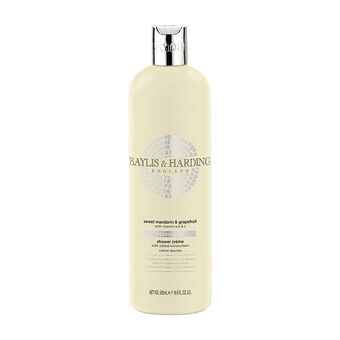 Baylis & Harding Sweet Mandarin & Grapefruit Shower Creme, , large