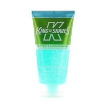 King of Shaves AlphaGel Shave Gel Cooling Menthol 150ml, , large