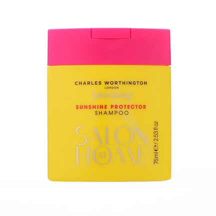 Charles Worthington Takeaways Sunshine Protector 75ml, , large