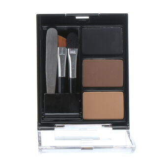 Colorsport Smokey Eyes & Perfect Brow Kit, , large