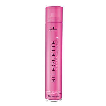 Schwarzkopf Silhouette Colour Brilliance Hairspray 500ml, , large
