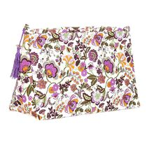 Royal Jardin Couture Toiletry Bag, , large