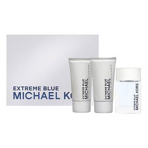 Michael Kors Extreme Blue Eau de Toilette Gift Set 120ml, , large