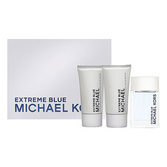 Michael Kors Extreme Blue Eau de Toilette Gift Set 120ml, , large