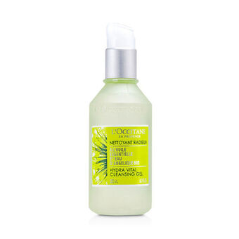 L'Occitane Angelica Cleansing Gel 200ml, , large