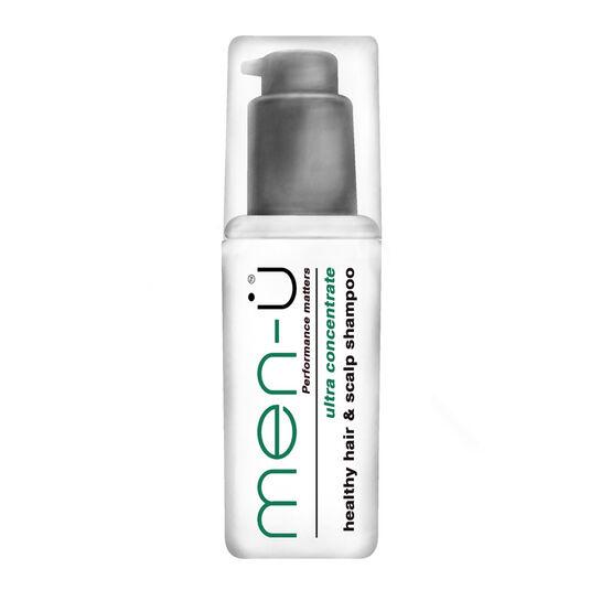 Men-u Healthy Hair & Scalp Shampoo 100ml, , large