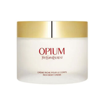 YSL Opium Rich Body Cream 200ml, , large