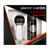 Pierre Cardin Emotion For Men Gift Set 75ml, , large