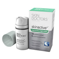 Skin Doctors Skin Active 14 Intensive Night Cream 50ml, , large