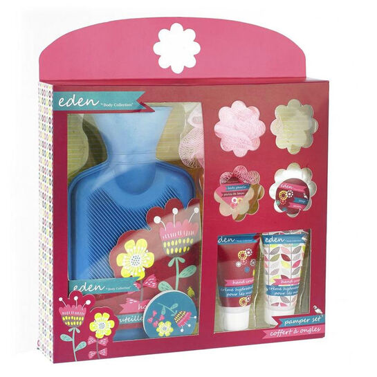Eden Little Hotty Gift Set, , large