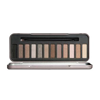 W7 Colour Me Buff Eye Colour Palette Natural Nudes, , large