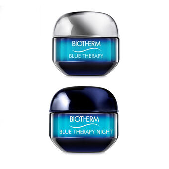 Biotherm Blue Therapy Day & Night Duo Set 2x50ml, , large