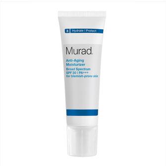 Murad Anti-Ageing Moisturiser SPF 30 50ml, , large