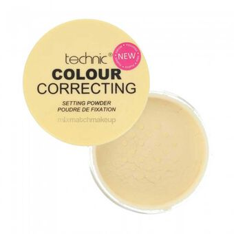 Technic Correcting Setting Powder, , large