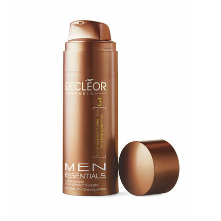 DECLÉOR Men Skincare Skin Energiser Fluid 50ml, , large