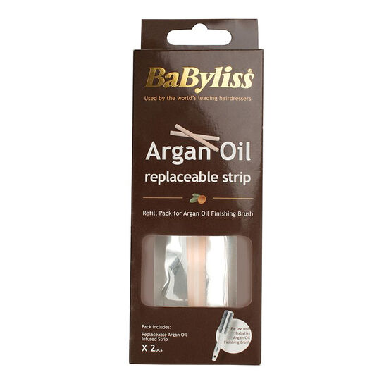 Babyliss Argan Oil Replacement Strips, , large