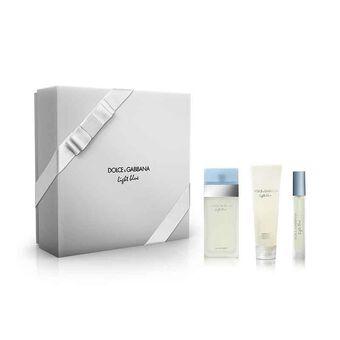 Dolce and Gabbana Light Blue Gift Set 50ml, , large