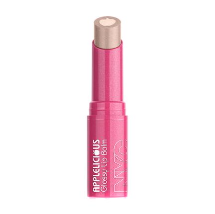 NYC Applelicious Glossy Lip Balm 3.5g, , large