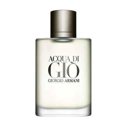 Giorgio Armani Acqua Di Gio Men Eau de Toilette Spray 50ml, 50ml, large