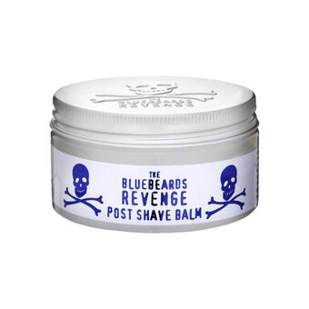 The Bluebeards Revenge Post Shave Balm 100ml, , large