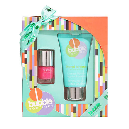 Style & Grace Bubble Boutique Mini Mani Magic 70ml, , large