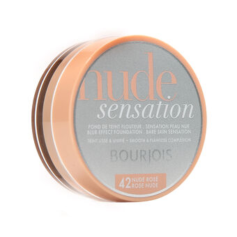 Bourjois Nude Sensation Foundation 18ml, , large