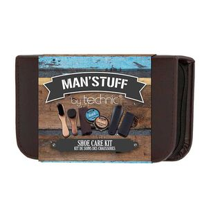Technic Man'stuff Shoe Restore Kit, , large
