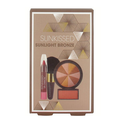 Sunkissed Sunlight Bronze Gift Set, , large