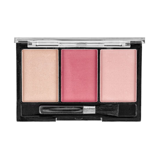 Body Collection Beauty Blush 3 x 6g, , large