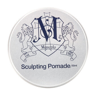 Label M  Men Sculpting Pomade 50ml, , large