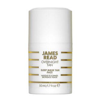 James Read Sleep Mask Tan Face 50ml, , large