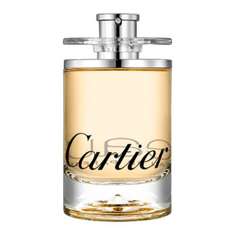 Cartier Eau de Cartier Eau de Parfum Spray 100ml, , large