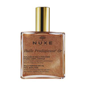 NUXE Shimmering Dry Oil Huile Prodigieuse New Formula 100ml, , large