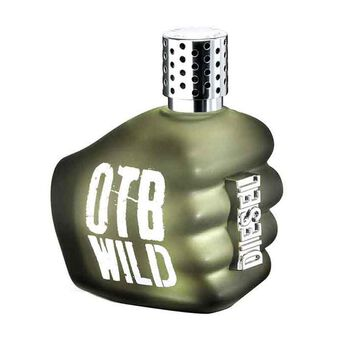Diesel Only The Brave Wild Eau de Toilette Spray 35ml, 35ml, large