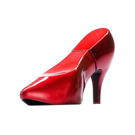 Laurelle Parfums Sexxy Shoo EDP Spray Red 100ml, , large