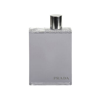 Prada Amber Men Shower Gel 200ml, , large